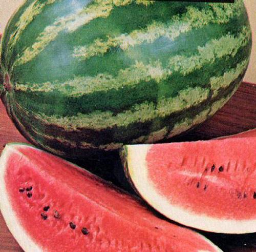 6 loại trái cây 'siêu dưỡng da' - 5