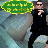 Clip nhái Gangnam Style: Một năm thi thố buồn