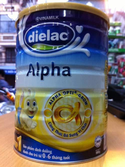 Kết quả hình ảnh cho nhãn mác sữa