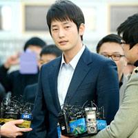 Park Si Hoo kiện ngược nữ diễn viên trẻ