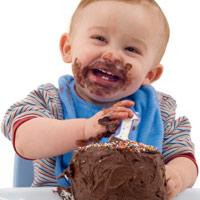 Thực phẩm 'cấm' trẻ dưới 1 tuổi