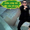 Clip Eva - Clip nhái Gangnam Style: Một năm thi thố buồn