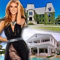 """Nhà đẹp - Choáng """"tuyển tập"""" nhà triệu đô của Celine Dion"""