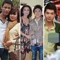 Làng sao - Đầu năm, Sao Việt đã ồn ào chuyện yêu