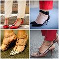Thời trang - Hè 2013: Tạm biệt nhé, giày cao gót!