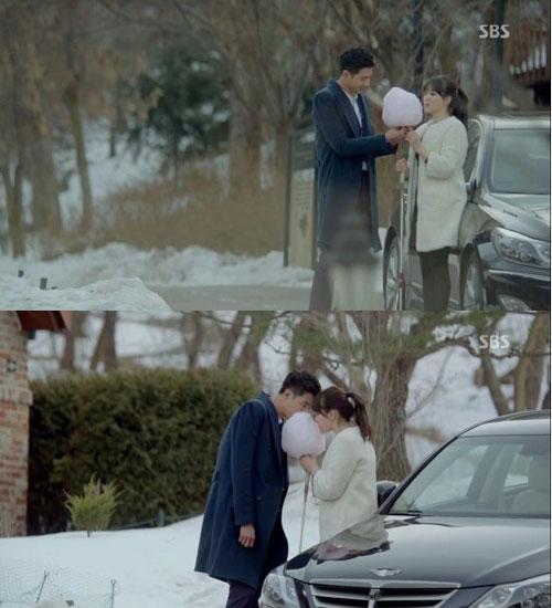 'thieu nu mu' song hye kyo cuon hut voi ao choang dat tien - 5