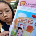 Tin tức - Hủy toàn bộ các trang sách in cờ Trung Quốc