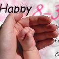 Làm mẹ - 8/3: Lời chúc ý nghĩa nhất tặng mẹ