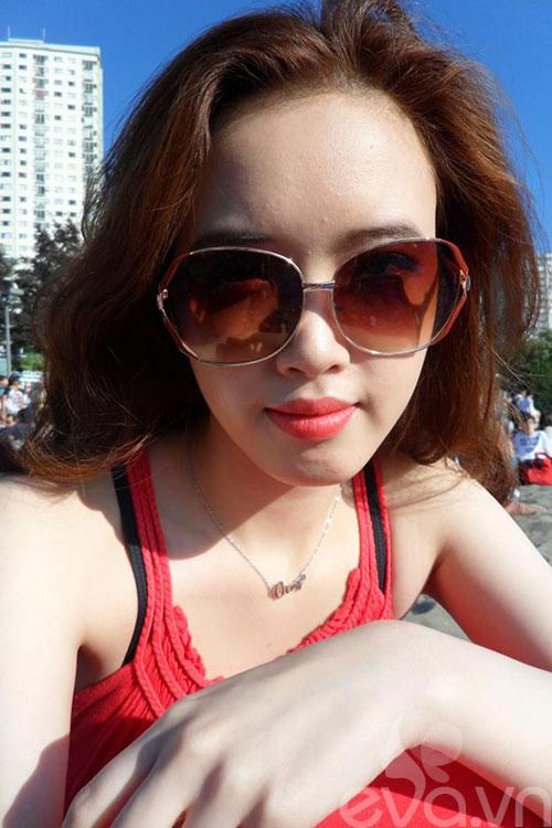 em gai mai phuong thuy xinh khong kem chi - 9