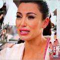 Làng sao - Kim Kardashian suýt sảy thai