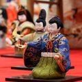 Tin tức - Ấn tượng với búp bê truyền thống Nhật Bản