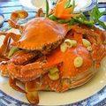 Bếp Eva - Cuối tuần mua hải sản về đổi bữa