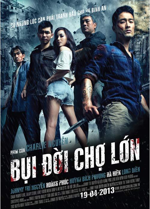 """bui doi cho lon"" tung poster bui bam - 1"