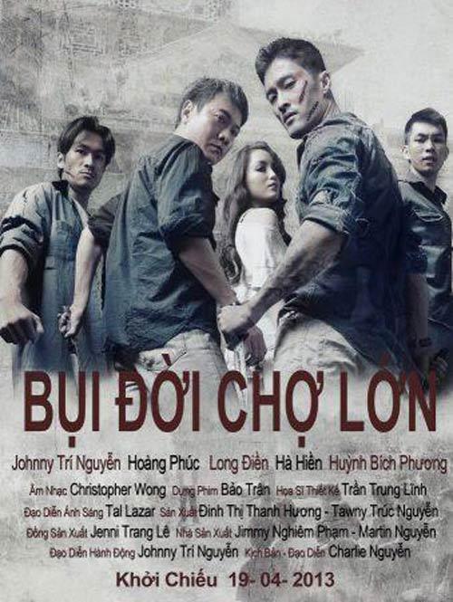 """bui doi cho lon"" tung poster bui bam - 5"