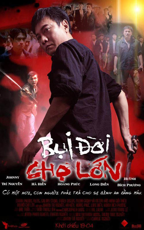 """bui doi cho lon"" tung poster bui bam - 7"