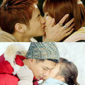Đi đâu - Xem gì - Nụ hôn đẹp nhất màn ảnh Hàn tuần qua