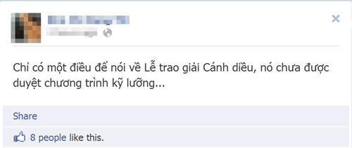 khan gia khong hai long ve canh dieu vang 2012 - 4