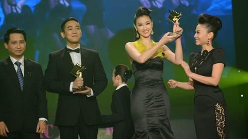 khan gia khong hai long ve canh dieu vang 2012 - 2
