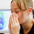 Sức khỏe - Đừng chủ quan với bệnh viêm xoang