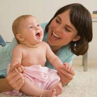 Mẫu thời gian biểu chăm bé 3-4 tháng