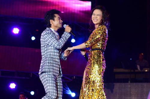 hau vn idol 2012: dau la quyen luc cua khan gia? - 4