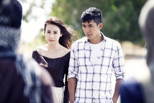 "ngan khanh ""muon"" cao lam vien sau dam cuoi - 3"