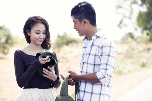 "ngan khanh ""muon"" cao lam vien sau dam cuoi - 4"