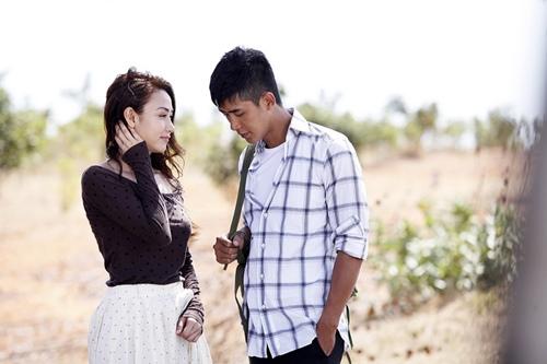 "ngan khanh ""muon"" cao lam vien sau dam cuoi - 7"