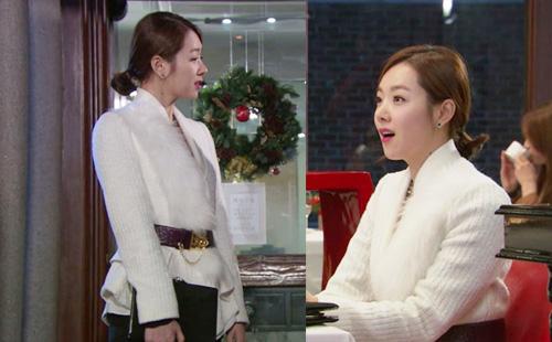 soi ao khoac choang vai cua ngoi sao cheongdamdong alice - 16