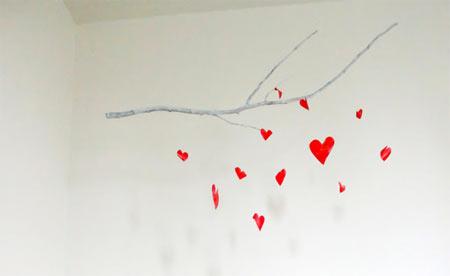 tim xinh lung lang trong phong be cung - 9