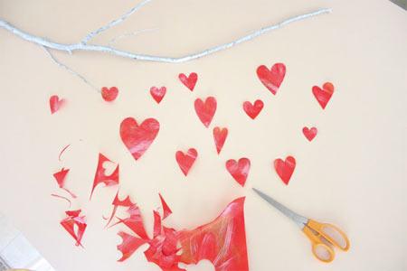 tim xinh lung lang trong phong be cung - 6