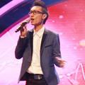 """Hậu trường - NS Huy Tuấn """"kết"""" sáng tác của Tô Mạnh Linh"""