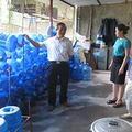Tin tức - Nước uống đóng bình: Rẻ liệu có sạch?