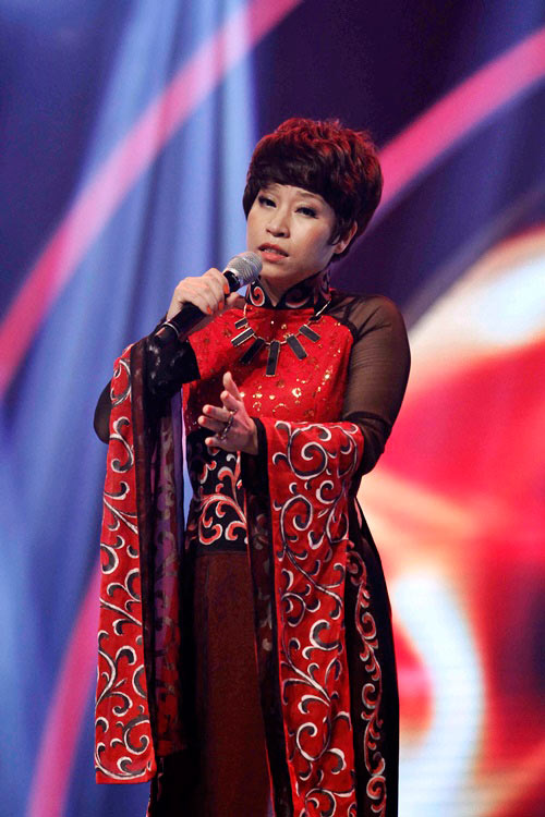 my linh se hat trong ban ket 4 got talent - 3
