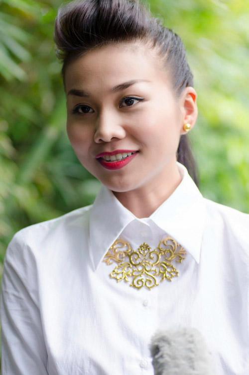 thanh hang: toi can nguoi dan ong chung thuy - 4