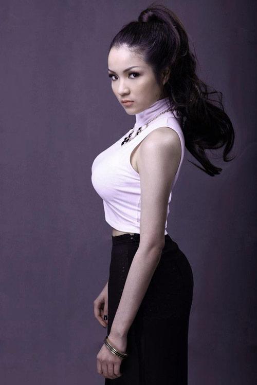 """thuy top lot xac khoi nickname nguc """"khung"""" - 9"""