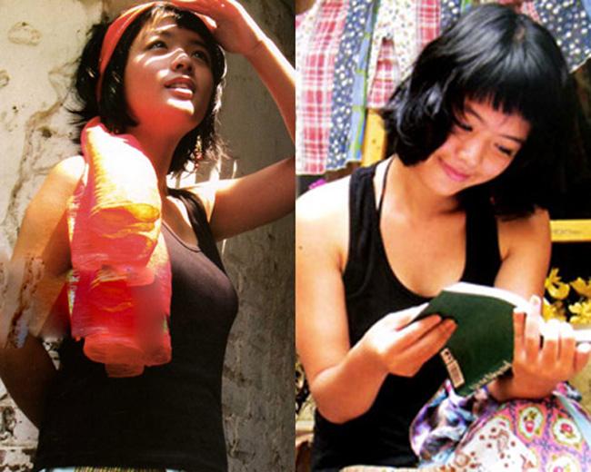 Sở hữu gương mặt đầy đặn, dịu dàng, Chiều Xuân nhanh chóng trở thành diễn viên điện ảnh nổi tiếng từ khi còn rất trẻ.