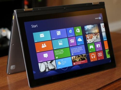 nhung laptop tot nhat nen chon trong nam 2013 - 2