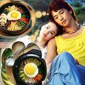 Món ăn trên phim: Bi Rain mê mẩn món cơm trộn
