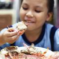 Top thực phẩm dễ gây dị ứng cho bé