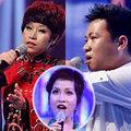Làng sao - Mỹ Linh sẽ hát trong bán kết 4 Got Talent