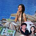 Làng sao - Tam Triều Dâng: Vui nếu làm con nuôi Ngô Quang Hải