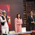 Bếp Eva - Khen chê giám khảo gây xôn xao Masterchef VN