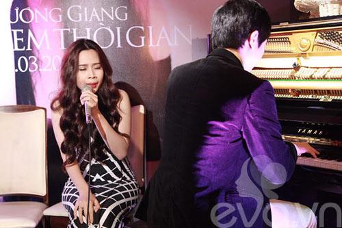 """luu huong giang """"duoi"""" chong vi quay canh nhay cam - 4"""
