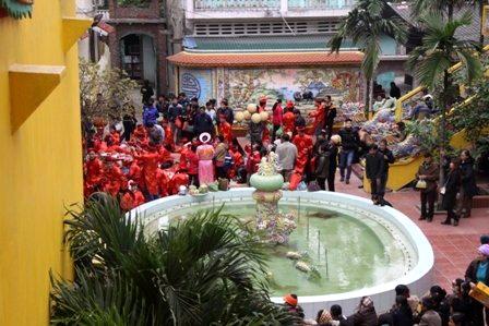 Choáng váng biệt phủ Việt giá hàng trăm tỷ-5