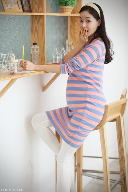 'Bắt mạch' dấu hiệu có bầu sớm nhất - 2