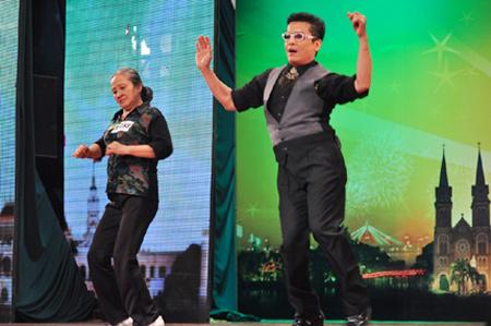 """vn's got talent 2012 dang bi """"that sung""""? - 4"""