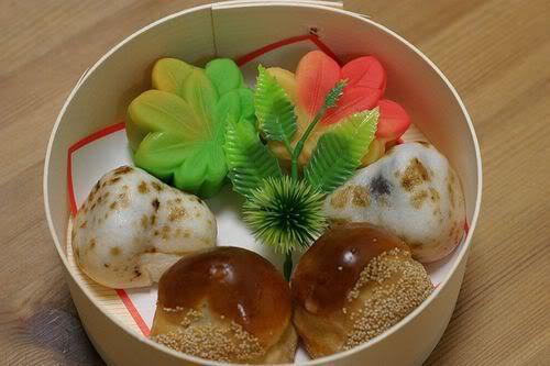 Món ăn trên phim: Kiệt tác bánh ngọt Nhật - Wagashi-3
