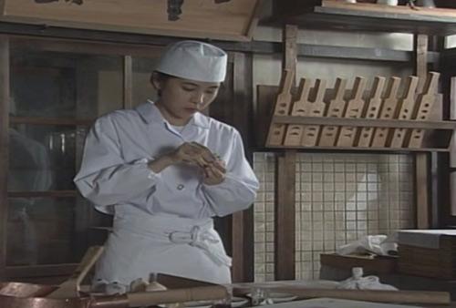 Món ăn trên phim: Kiệt tác bánh ngọt Nhật - Wagashi-5