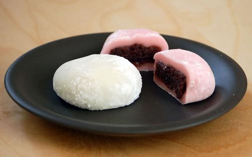 Món ăn trên phim: Kiệt tác bánh ngọt Nhật - Wagashi-10
